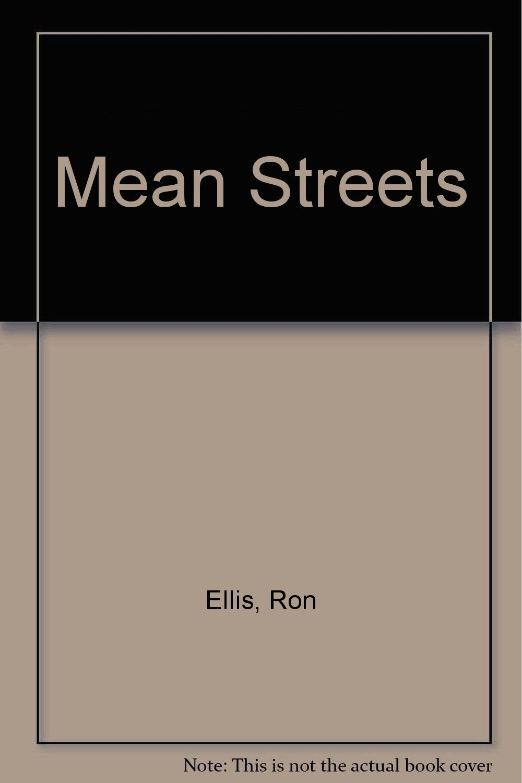 Mean Streets pdf