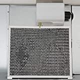 Broan-NuTone BUEZ130SS Ductless Under-Cabinet
