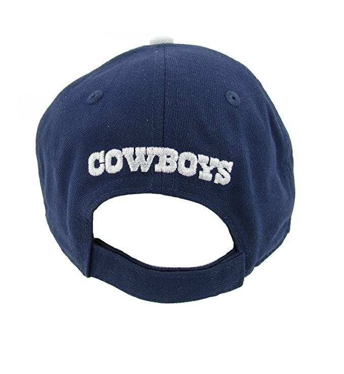 Amazon.com   New Era 940VS Adjustable The League NFL Cap Dallas Cowboys  Men s Hat   Sports   Outdoors bd27f83a2