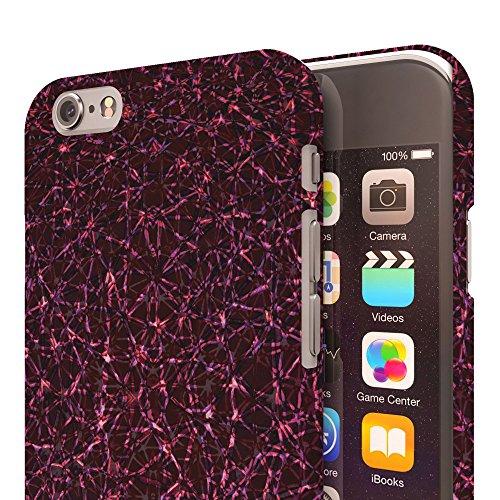 Koveru Back Cover Case for Apple iPhone 6 - Lava