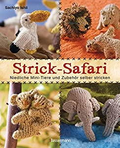 Strick-Safari