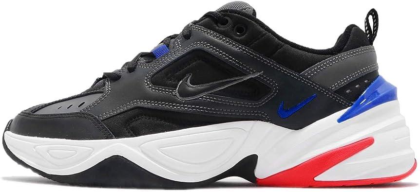 ilegal Expresamente Sequía  Nike M2K TEKNO 'Paris' - AV4789-003: Amazon.ca: Shoes & Handbags