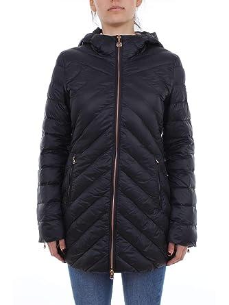 Emporio Armani EA7 6ZTK08-TN01Z-CABAN Veste Femme 1200-noir XL ... c907183e904