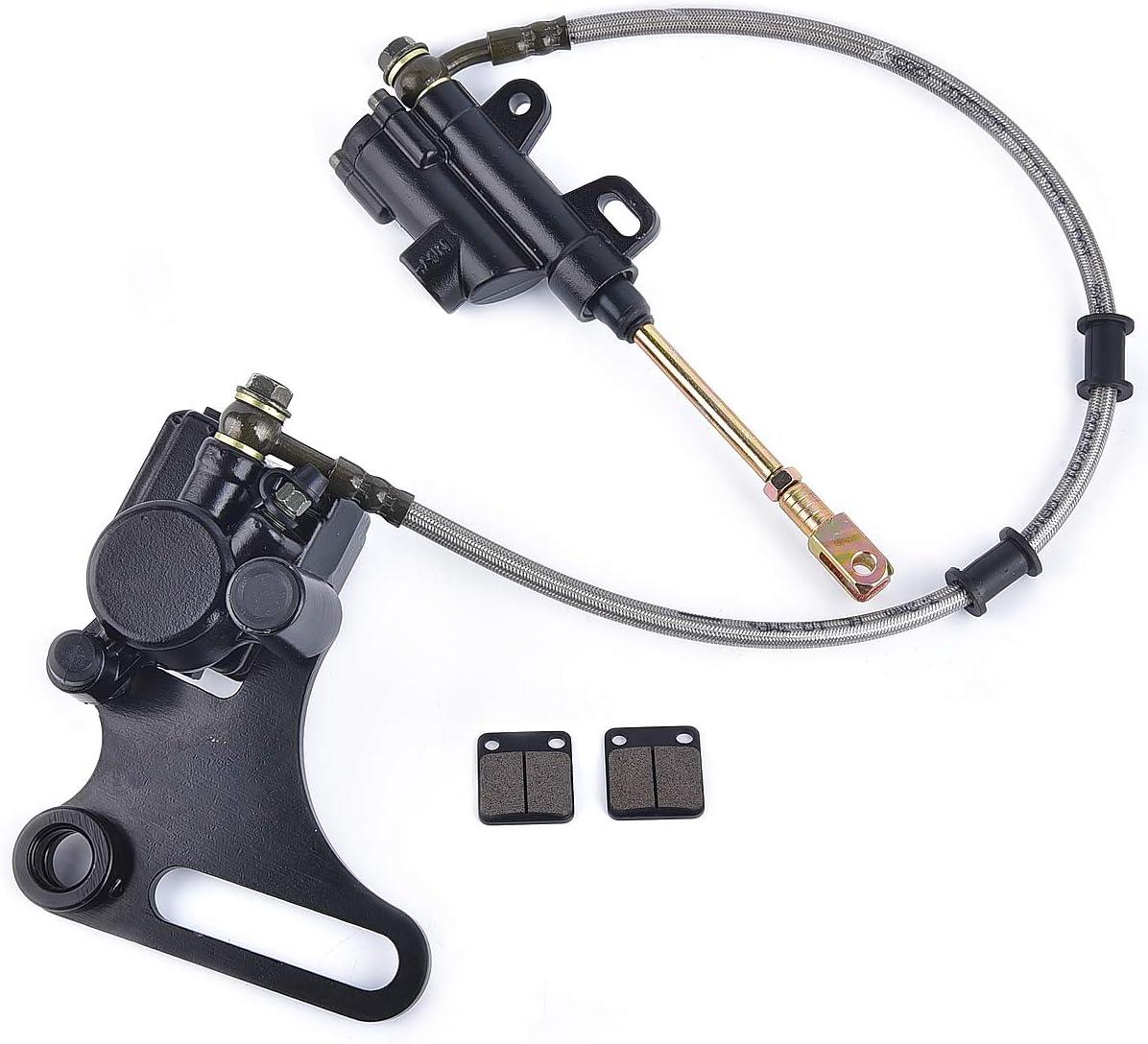 /Étrier de frein arri/ère ma/ître-cylindre /étrier Coolster SDG SSR 107110125 I BK12