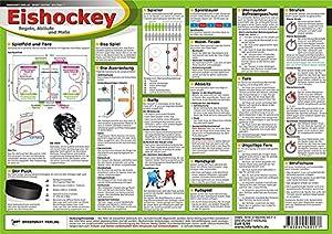 Eishockey: Regeln, Abläufe und Maße