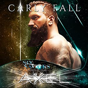 Axel Audiobook