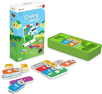 Coding Awbie Parent (Renewed) Game (Base Required) Multicolor