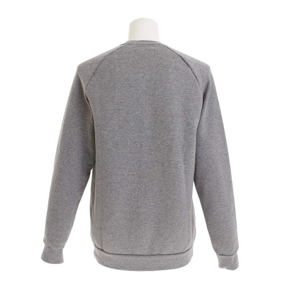 a748e46889e43a Nike Mens Jordan Jumpman AIR Fleece Crew Sweatshirt at Amazon Men s Clothing  store