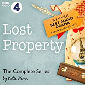 Lost Property: The Complete Series Radio/TV Program