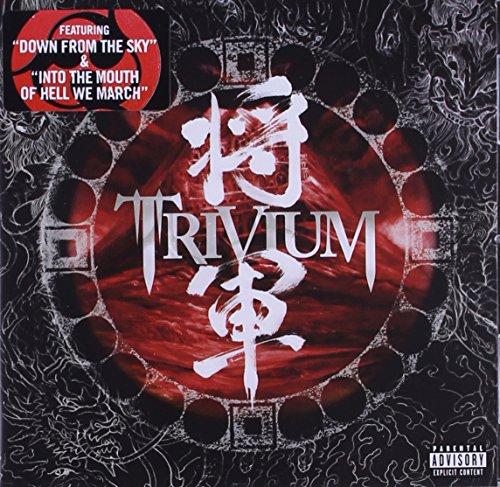 Trivium: Shogun (Audio CD)