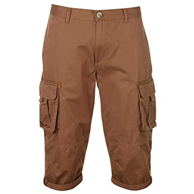 Shorts Clothing co Mens Amazon Long Soul Cargo Cal uk IwWZv