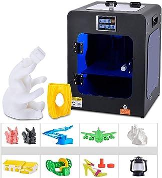Impresora 3D, Mini, Reanudar Apagado, DeteccióN De Rotura De ...