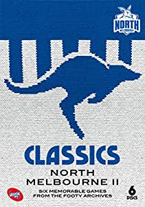 AFL Classics: North Melbourne II