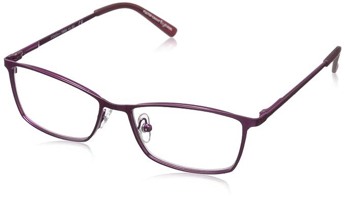 3cfef1247ad Foster Grant Women s Eyezen Digital Glasses - Satin Berry  Amazon.in ...
