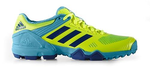 Adidas Men's Multicolored Hockey Shoes
