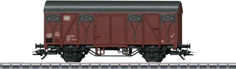 Freight Wagon Gs 210/DB M/ärklin 44500/GED