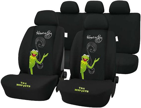 Muppets Kermit Auto-Schonbezüge Autositzbezug Schutzbezug Schonbezug ...
