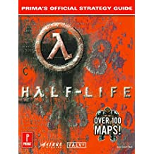 Half-Life: Prima's Official Strategy Guide