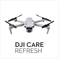 DJI Air 2S - Care Refresh (1 year), Warranty for DJI Air 2S, Up to two replacements within 12 months, Fast support…