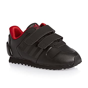 a628abe5dad48 adidas ZX 700 Star Wars Darth Vader Sneaker trainers Toddler - Black ...