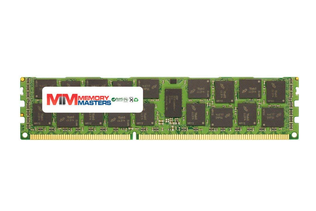 16GB RAM Memory Compatible for Z Series Workstations Z420 Workstation MemoryMasters Memory Module DDR3 ECC Registered RDIMM 240pin PC3-12800 1600MHz Upgrade by MemoryMasters