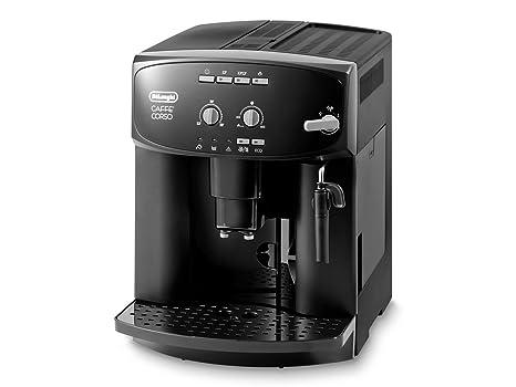 DeLonghi Caffè Corso ESAM 2600 Independiente Totalmente automática Máquina espresso 1.8L Beige - Cafetera (