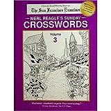 Merl Reagle's Sunday Crosswords, Vol. 3