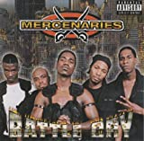 Battle Cry by The Mercenaries (Artist) (1998-10-27)