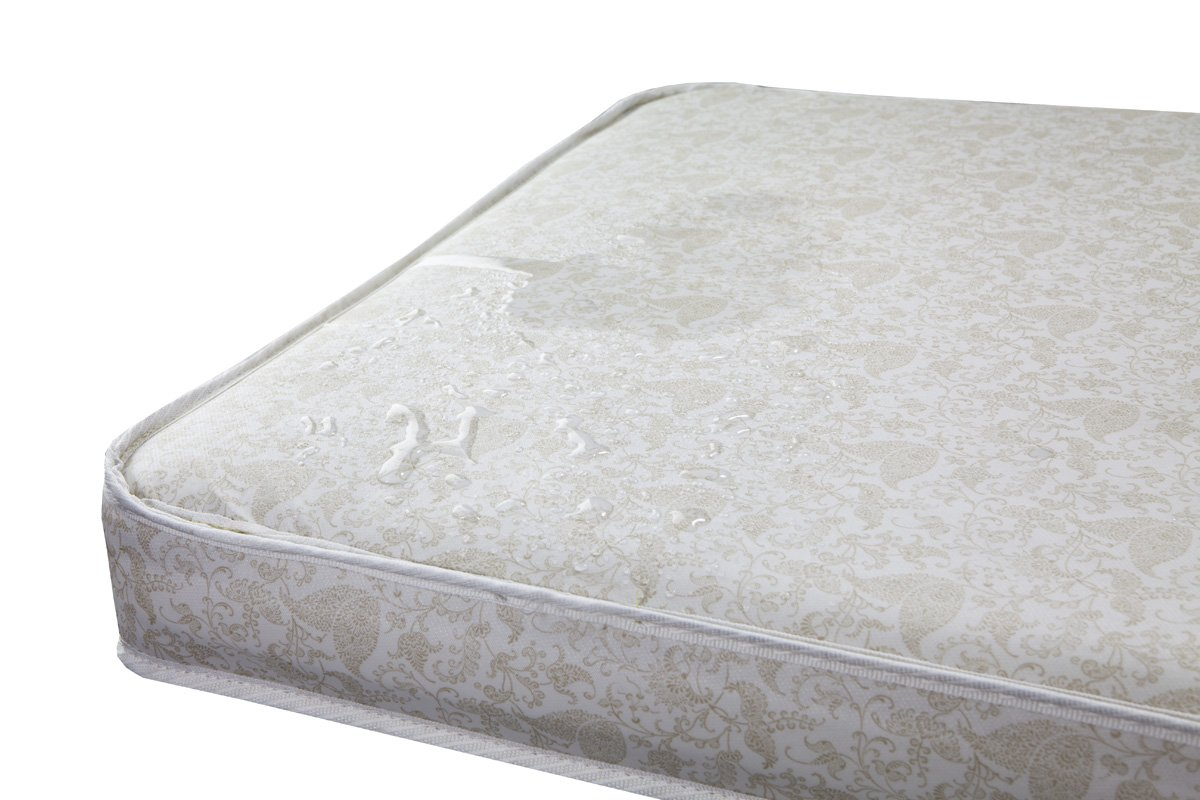 Amazon.com : Dream On Me Foam Pack and Play Mattress : Crib Mattresses :  Baby