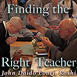 Finding the Right Teacher