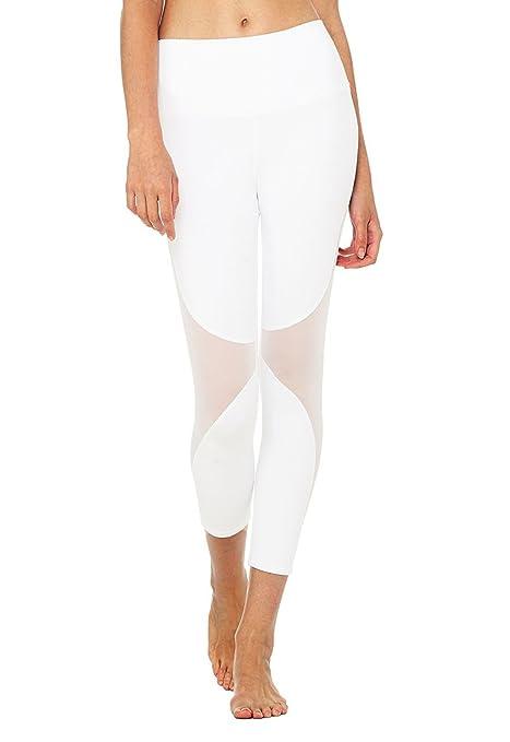 FITTOO Leggins Corti Donna Pantaloni Yoga Fitness Sportivi Collant