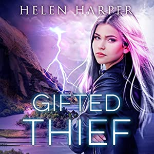Gifted Thief Audiobook