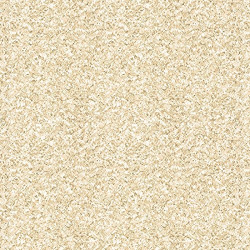 Magic Cover Self-Adhesive Vinyl Contact Paper, Shelf and Drawer Liner, 18-inches by 20-Feet, Granite Sand