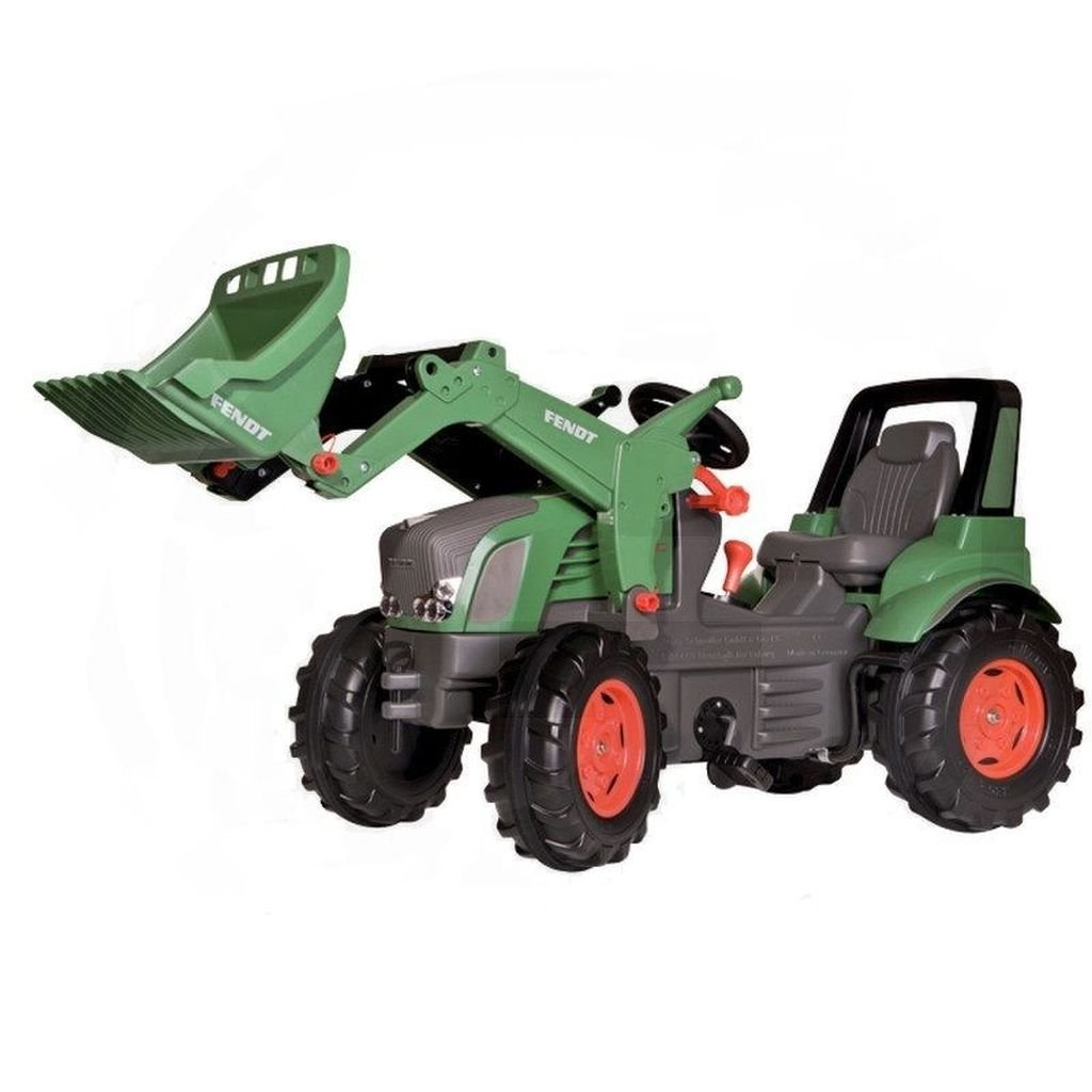 Rolly Toys Fendt - Rolly Toys 710270