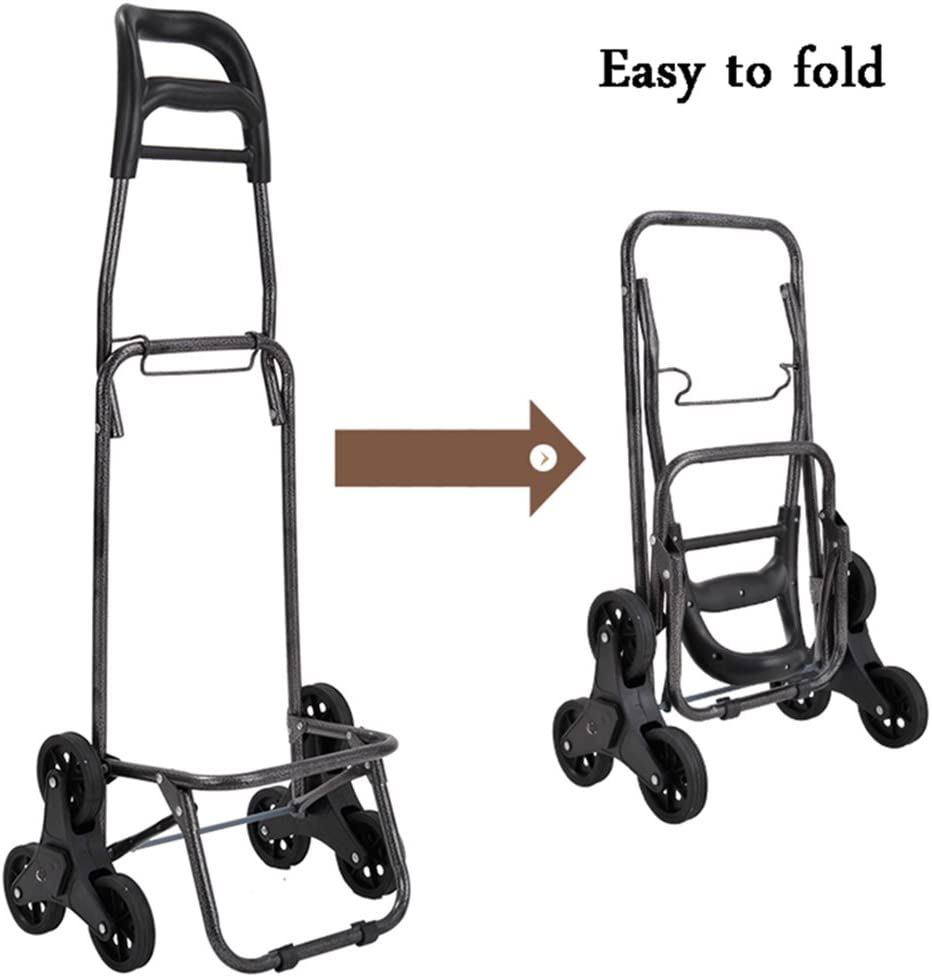 The Elderly The Trolley The Small Cart The Shopping Cart The Trolley The Folding Trailer PANYFDD Climbing The Shopping Cart The Trolley The Grocery Shopping Cart Travel Shopping