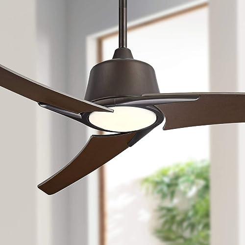 48″ The Matrix Modern Ceiling Fan