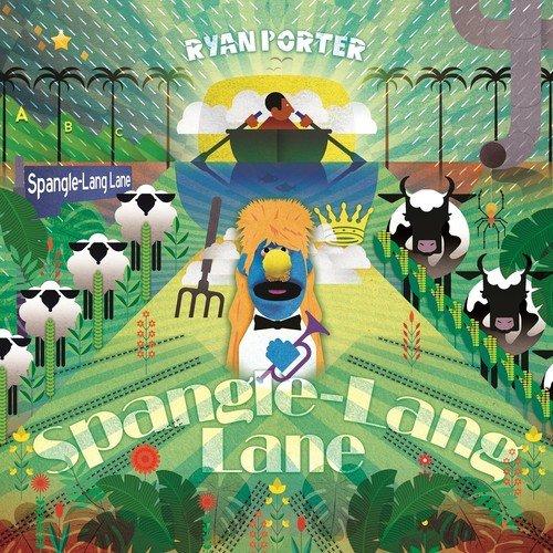 Vinilo : Ryan Porter - Spangle Lang-lane (LP Vinyl)