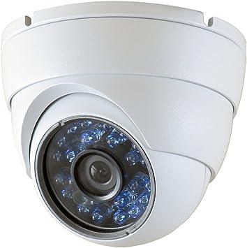 1000TVL HD CCTV Dome Camera Home Security Camera System IR Night Vision