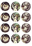 Where the Wild Things Are ~ Cupcake Topper ~ Edible Frosting Image