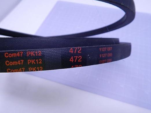 A25.5 V Belt A Section SKF A680