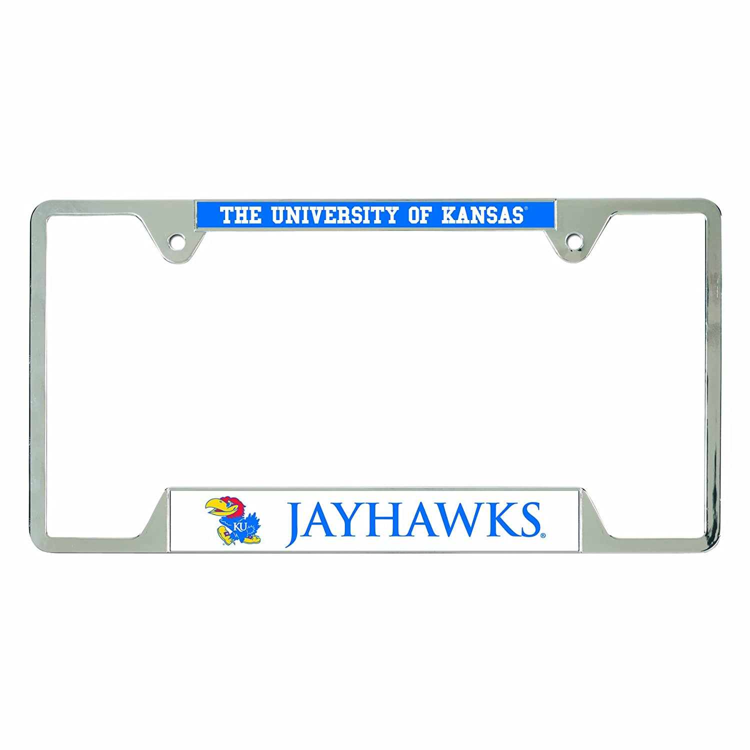 WinCraft NCAA License Plate Frames