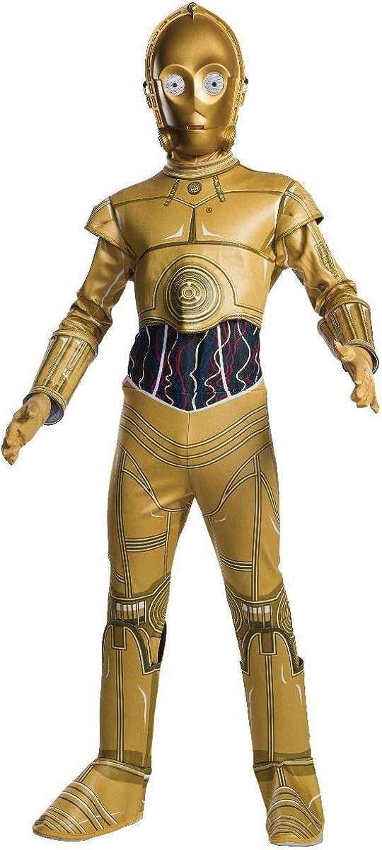 Children's C-3Po Classic Star Wars Costume