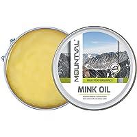 Mountval, El aceite de visón, aceite de calidad
