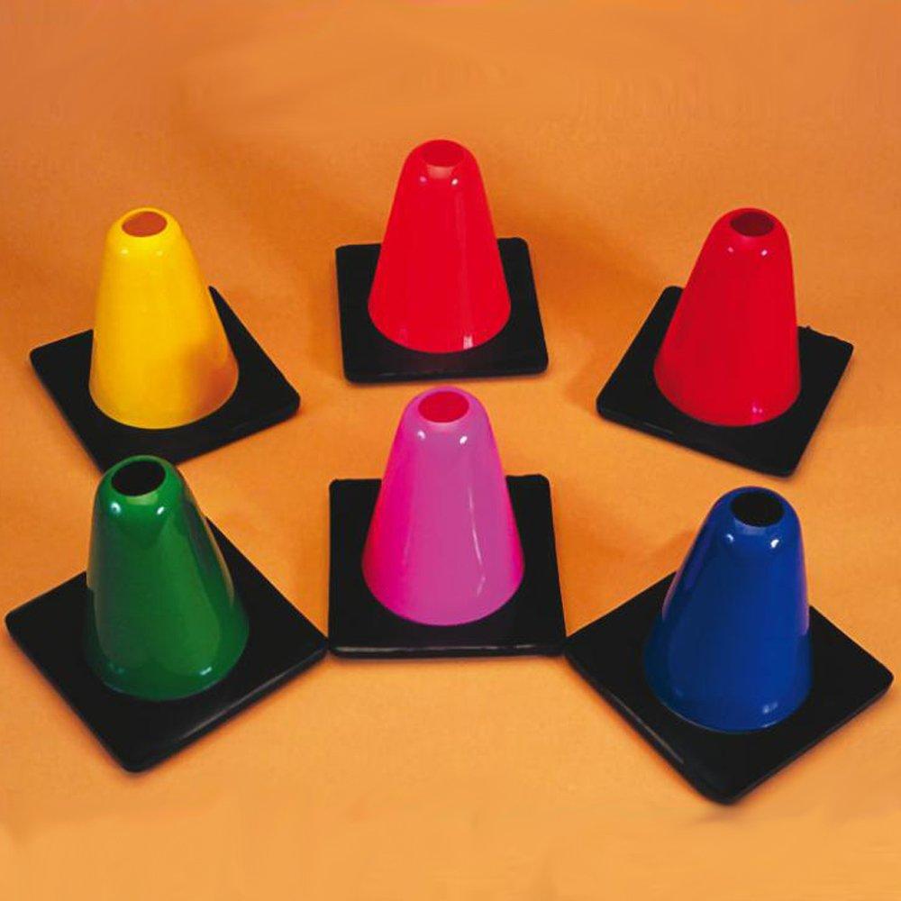 キッズアクティビティ安全再生Crumple Cones 6 in B015Q4L96I