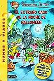 Stilton 29: el extraño caso de la noche de halloween (Geronimo Stilton)