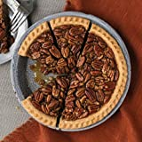 Want a little slice of heaven? Cut into Omaha Steaks homemade Pecan Pie and discover a world of sweetness. As you slice, you'll uncover layers of roasted, top-grade, Georgia-grown pecan pieces and pecan halves, sticky brown sugar filling, and...