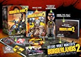 Borderlands 2 Deluxe Vault Hunter's Edition -Xbox 360
