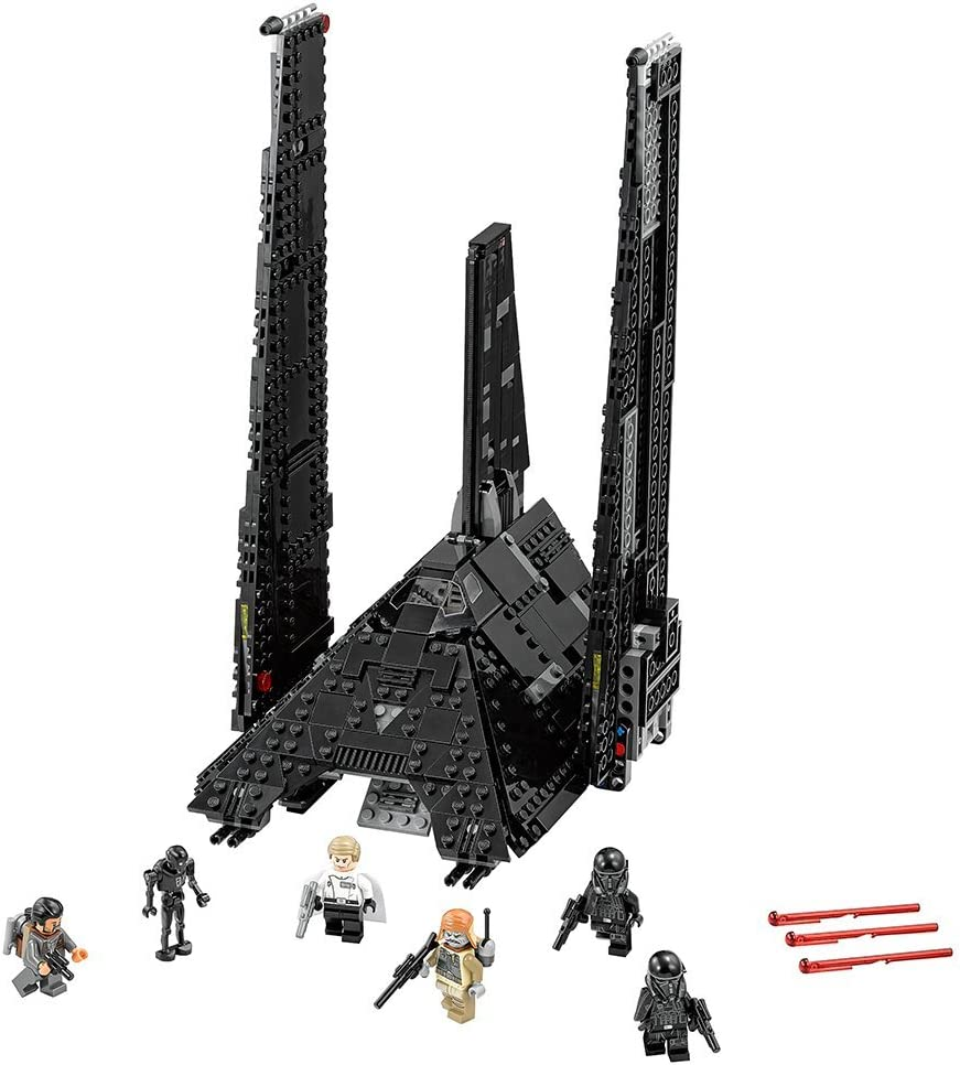 Figur Minifig Rogue One Krenic Shuttle 75156 LEGO Star Wars Director Krennic