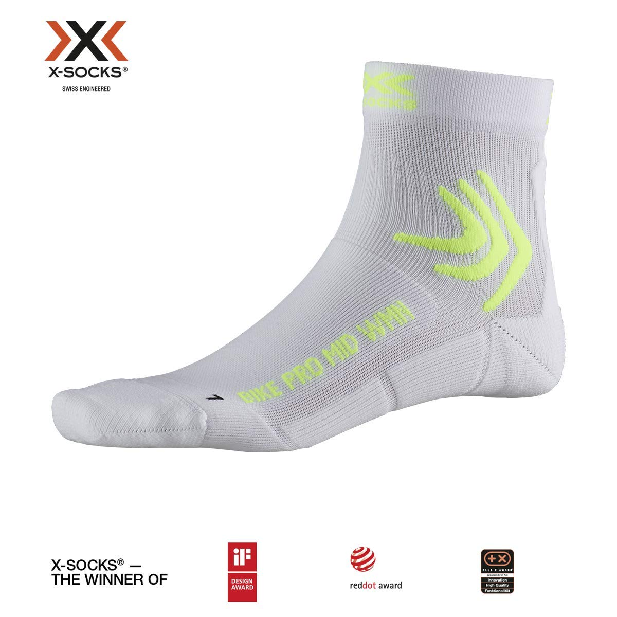 Donna X-Socks Bike PRO Women Socks