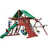 Gorilla Playsets Sun Valley I Playground System